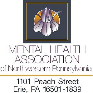Logo for Mental Health Association
